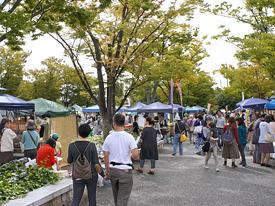 京都手づくり市